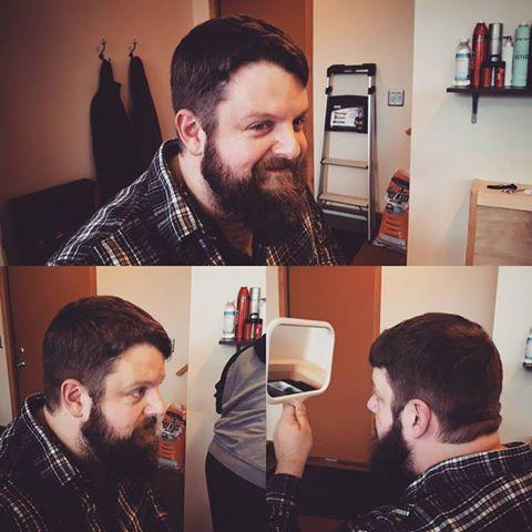 david mens hair cut traverse city michigan pinups and needles