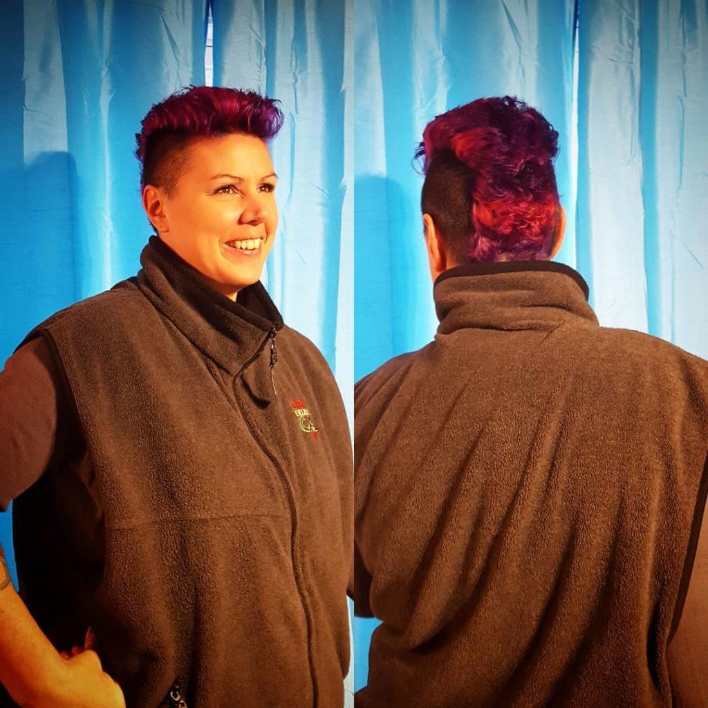 amy conrad mowhawk 2 colorful tattoo parlor traverse city northern michigan beauty hair nail salon