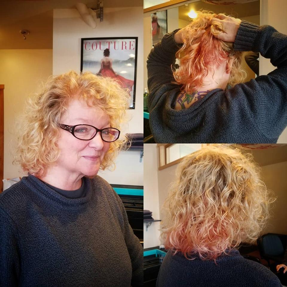 karen taylor womens haircut hair color tattoo parlor traverse city northern michigan beauty hair nail salon 2