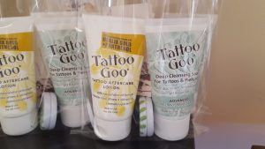 Tattoo Goo Deluxe Aftercare Kit