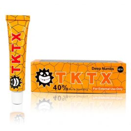 Tattoo Numbing Cream – TKTX