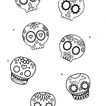Day Of The Dead 2019 – November 1st – Flash Event 2019