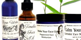 Square Products - anti aging products
