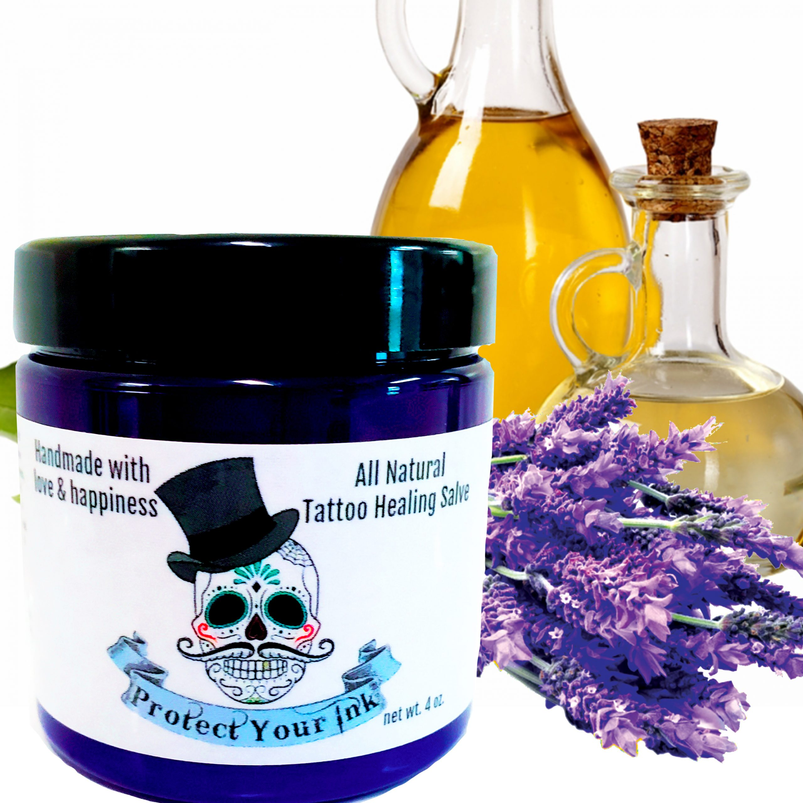 protect your ink large tattoo aftercare
