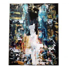 Calm – Acrylic Painting 16×20