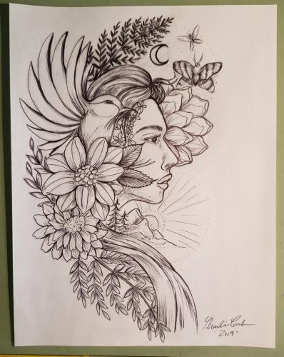 Drawings & Renderings - Charles