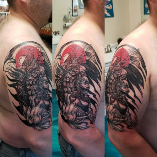 Cover Ups & Rework Sessions